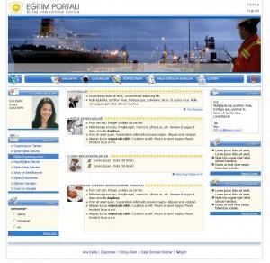 BIL Eğitim Portalı