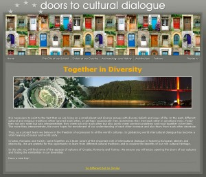 Doors to Cultural Dialogue