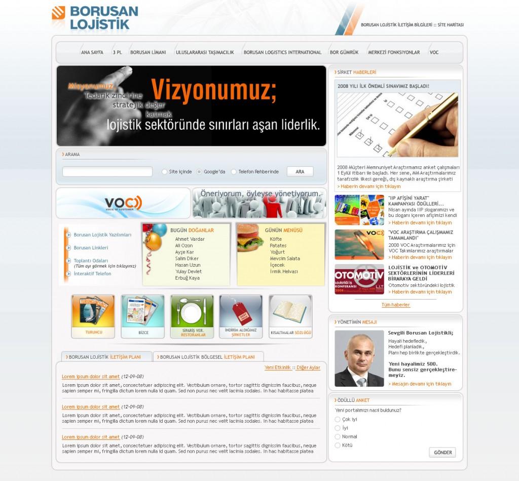 Borusan-Lojistik-Egitim-Portali